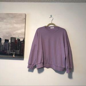 Oak + Fort Sweatshirt